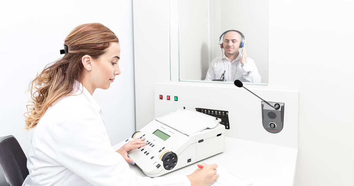 hearing tests vancouver